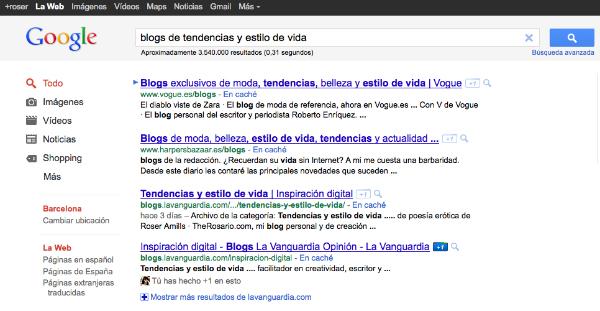 Inspiraci n digital 1 p gina google for Inspiracion sinonimo