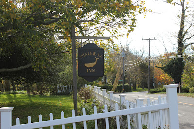 Whale Walk Inn, Eastham, Mass.