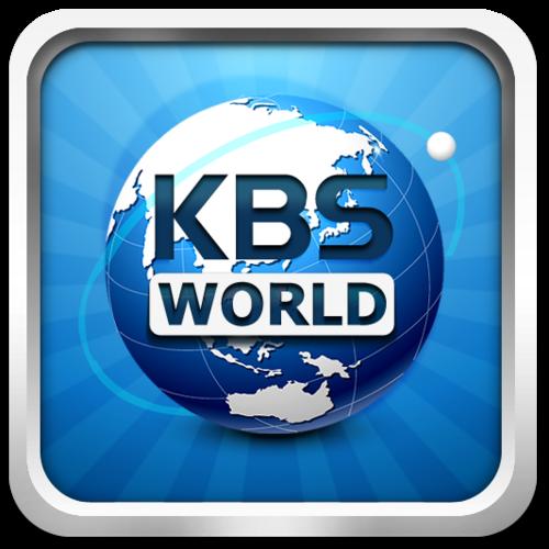 Kênh truyền hình KBS World - Truyền hình hàn quốc
