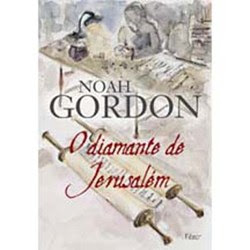 O Diamante de Jerusalém