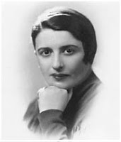 Γράφτηκε το 1920 αλλά δεν μπορούσε να είναι πιο επίκαιρη, η φράση της Ayn Rand. (Εβραία δραπέτης...