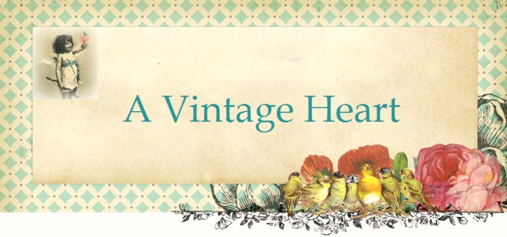 A VINTAGE HEART