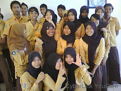 Kelas XI IPA SMA N3 PPU