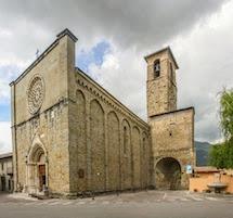 La Chiesa di Sant'Agostino di Amatrice