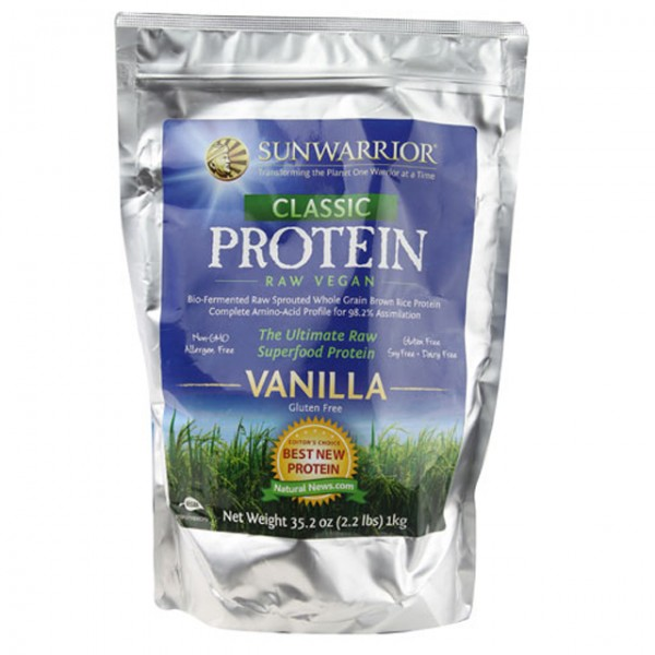 Style Guile: Jumping on the protein bandwagon.....