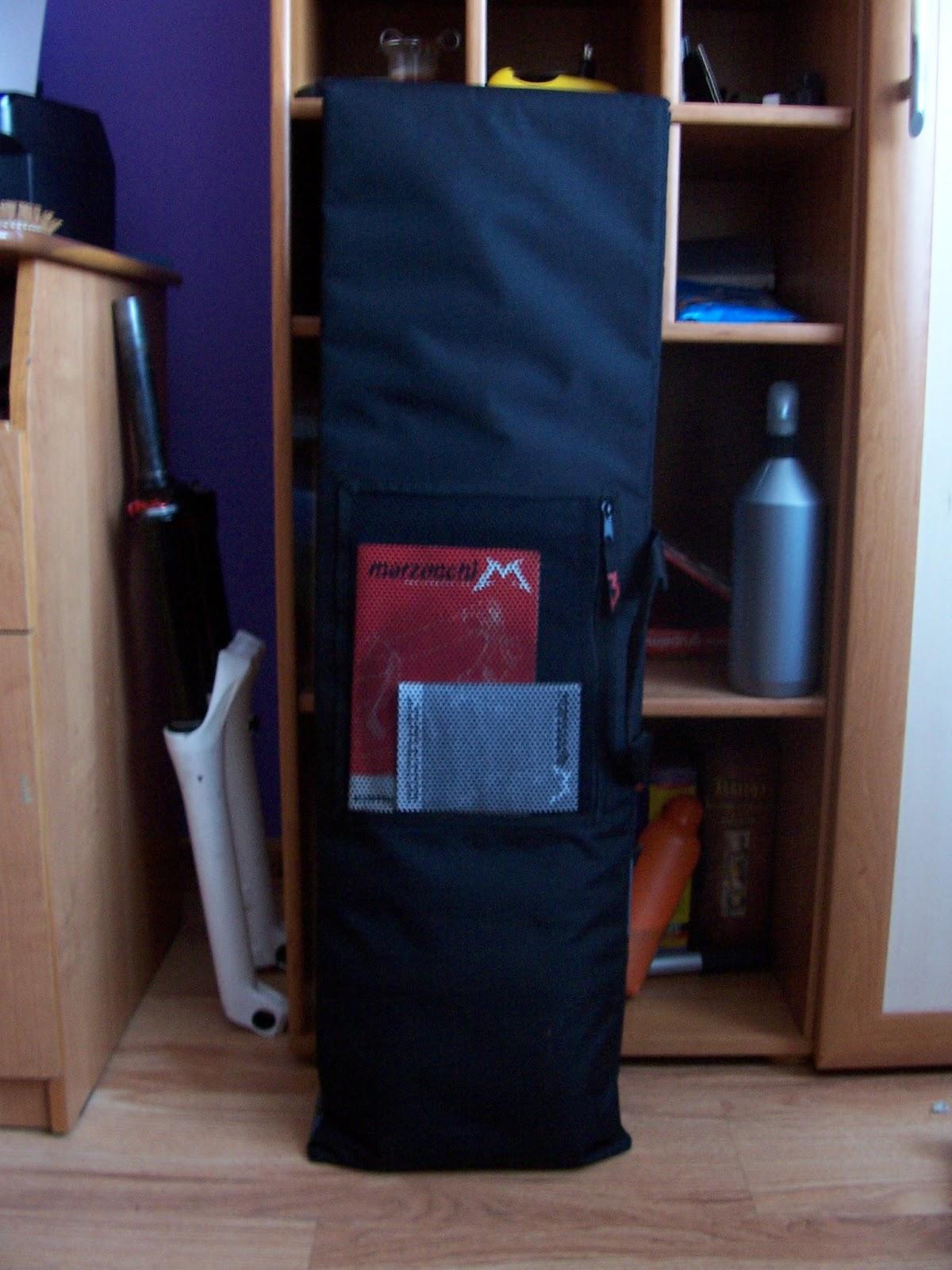 Marzocchi Fork Bag Torba na amortyzator