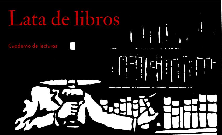 Lata de libros