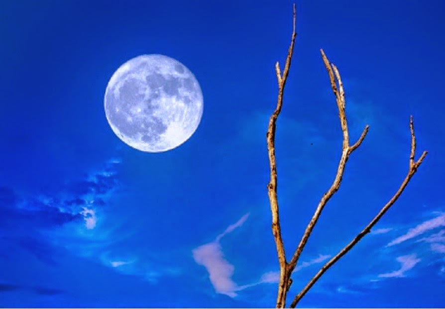 القمر وتاثيره على برج الجدي