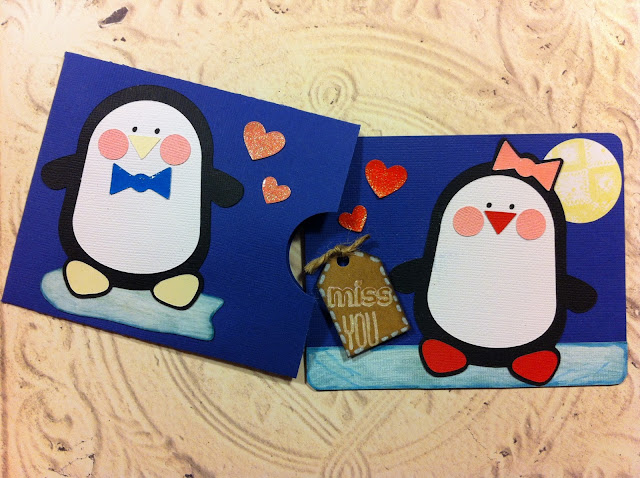 valentine-penguin-love-cute-miss-you-cardstock