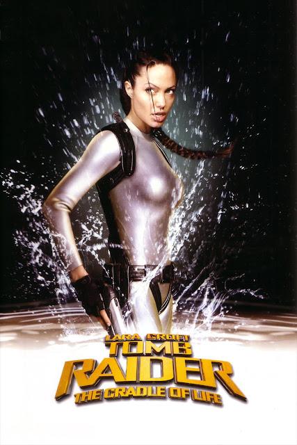 Lara Croft Tomb Raider 2 : The Cradle Of Life ครอฟท์ ทูมเรเดอร์ กู้วิกฤตล่ากล่องปริศนา