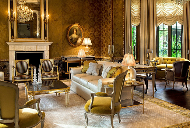 Sophisticated Planks Planches Sophistiqu S Michael Simon Composing Interiors With Classicism