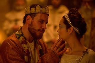 Macbeth: Ambição e Guerra - Filme