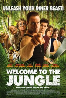 Download - Welcome to the Jungle (2013)