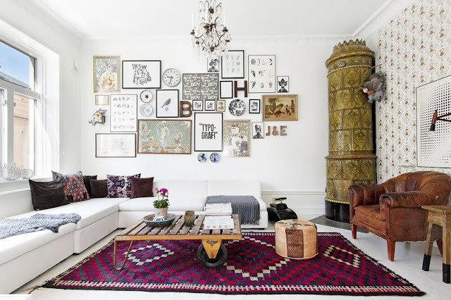 Chez Lisa Bengtsson