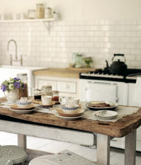 House of petronella and charlie: inspirasjon kjøkken