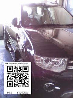 Promo Mitsubishi Pajero Sport Dakar Surabaya Jawa Timur Tlp Rofi 081353633304