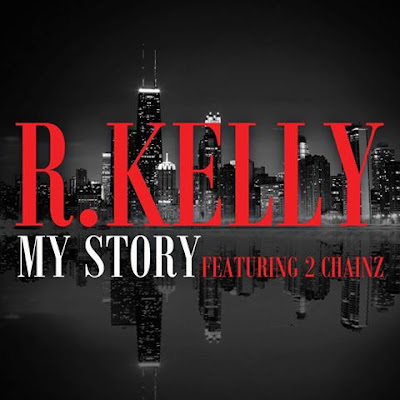 R Kelly My Story