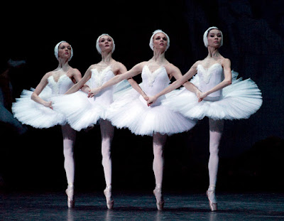 ¿Cuál fue la primera academia de ballet?