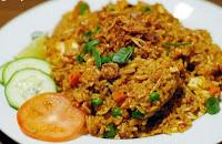 Resep Membuat Nasi Goreng Nikmat