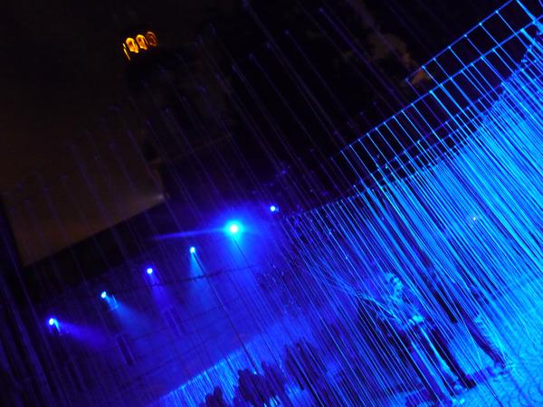 Hôtel Dieu fête des lumières 2013