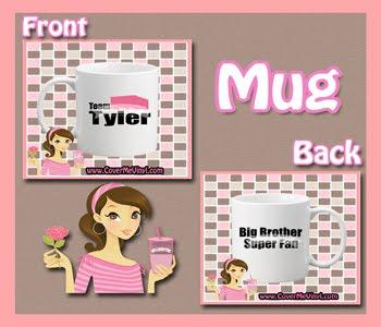 Team BB Mug