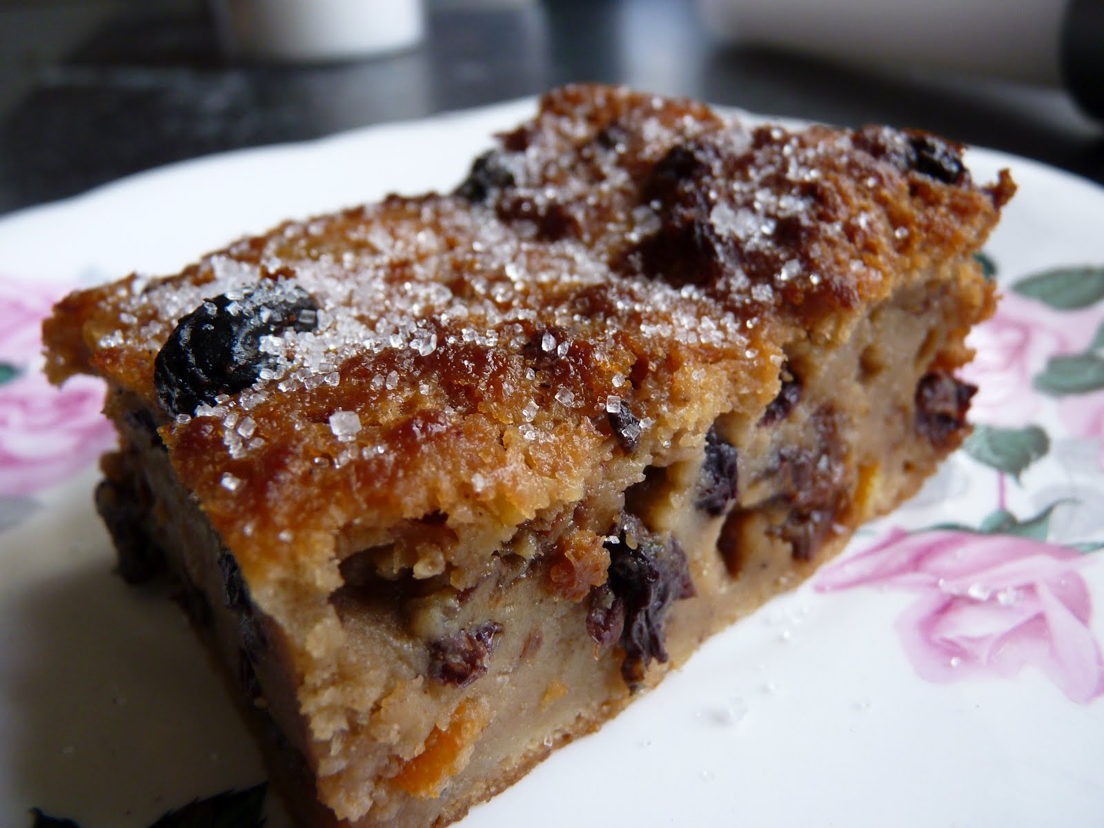 Best old fashioned bread pudding recipe 100