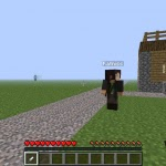 The Hunger Games 1.5.2 Mod Minecraft 1.5.2/1.5.1