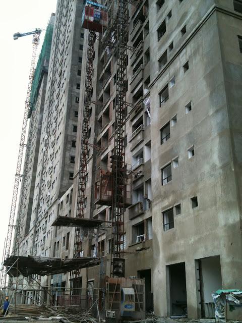 Chung cư Đại Thanh CT10-4