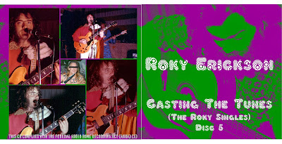 Roky CD Club