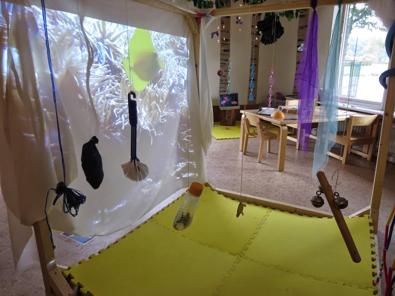 Pedagogiska kullerbyttan: nu är kub inspirationen här!