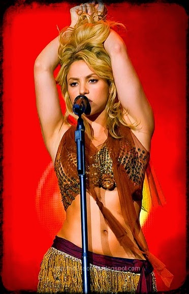 Fifa World Cup 2014 Shakira Video Song & Mp3 & Lyrics