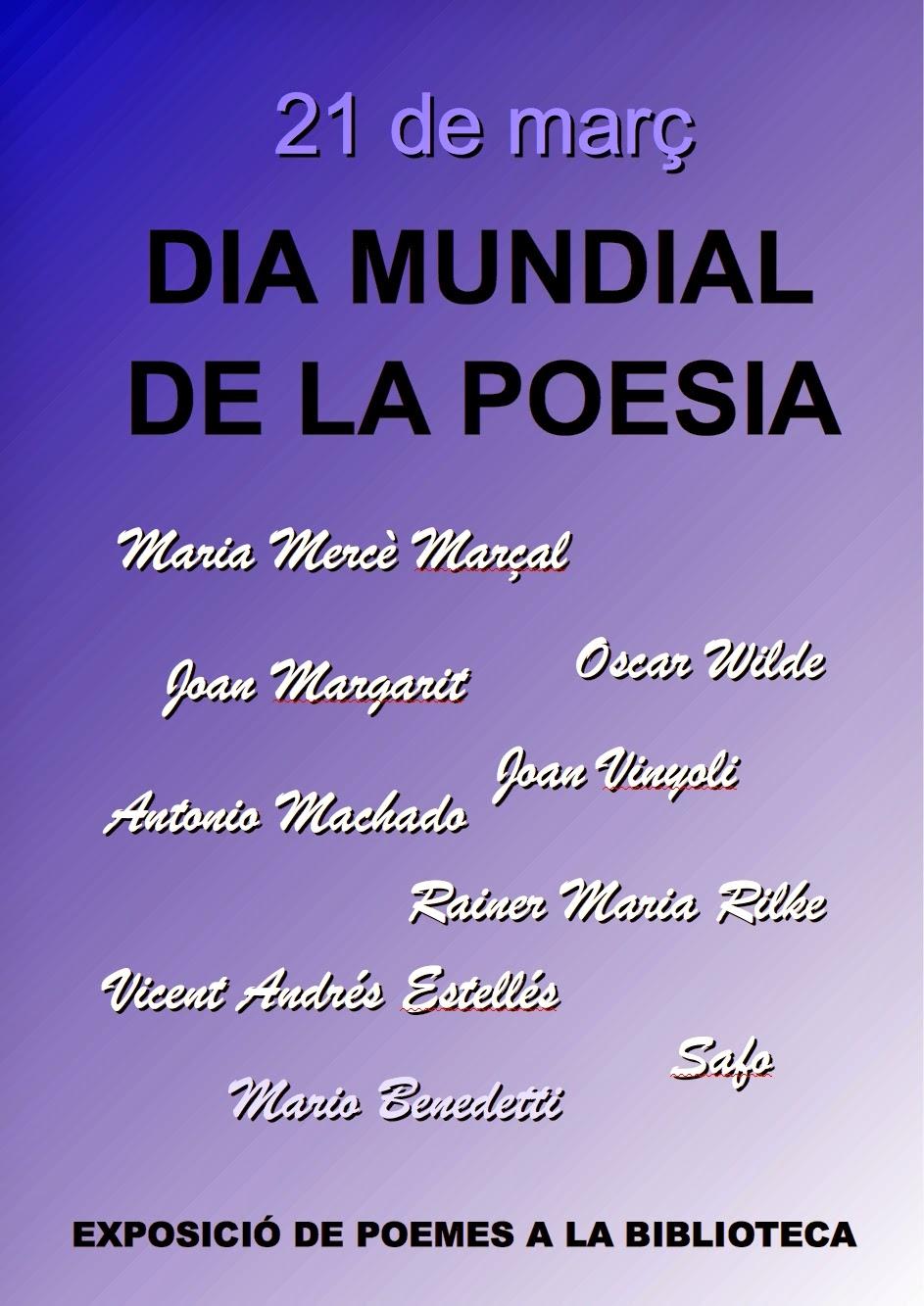 Biblioteca de l'Institut Joan Oró de Martorell: de març 2014 - photo#23
