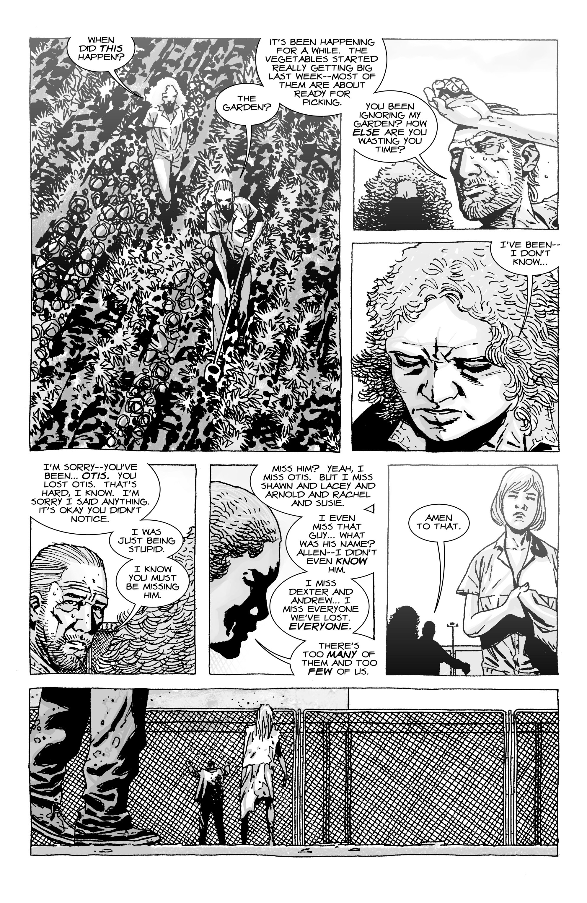 The Walking Dead 38 Page 12