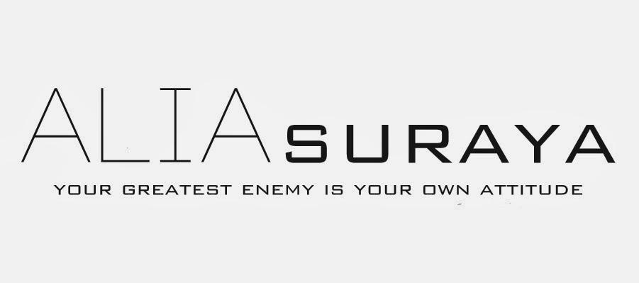 aliasuraya'sblog