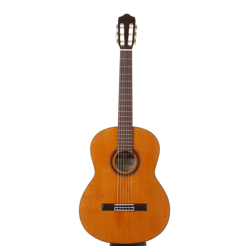 Cordoba C7 Nylon String Acoustic Classical Guitar by Cordoba Guitars ...
