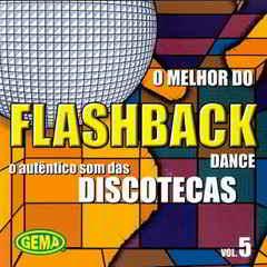lancamentos Download   O Melhor Do Flashback Dance Vol.5 (2011)