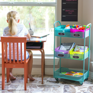 Make a Homework Station