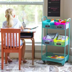 Make a Homework Station