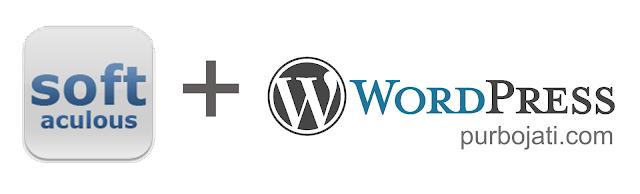 Cara Install Wordpress Lewat Softaculous