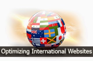 How To Optimize Your Site Homepage For International Audience?