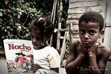 Joven sancristobero gana concurso fotografía de la Embajada Americana