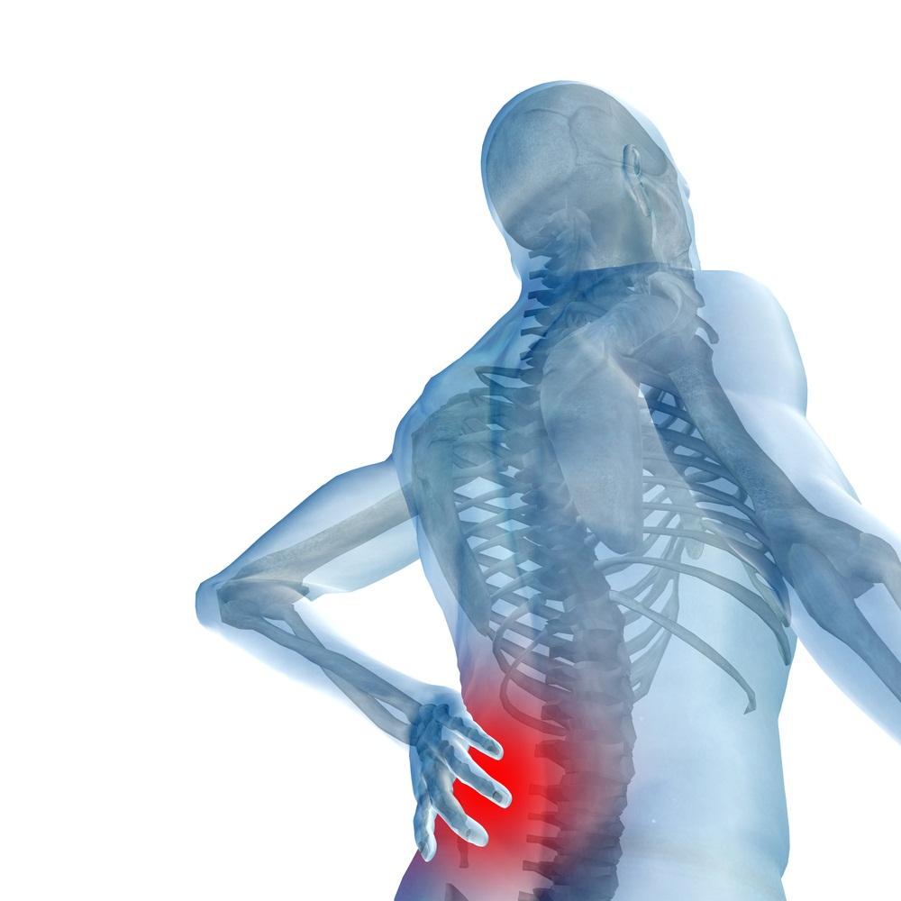 Si puede levantarse la temperatura la osteocondrosis de pecho
