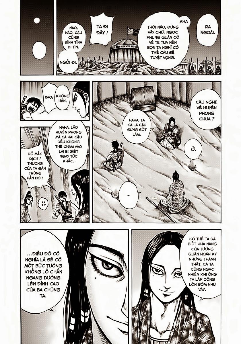 Kingdom - Vương Giả Thiên Hạ Chapter 213 page 10 - IZTruyenTranh.com