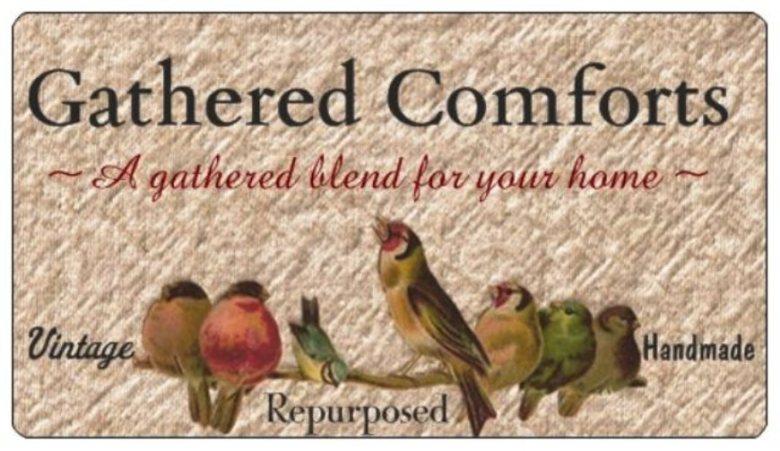 Gathered Comforts
