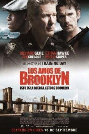 LOS AMOS DE BROOKLYN (2009) Ver online - Español latino