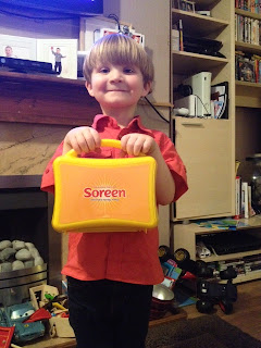 Soreen Lunchbox