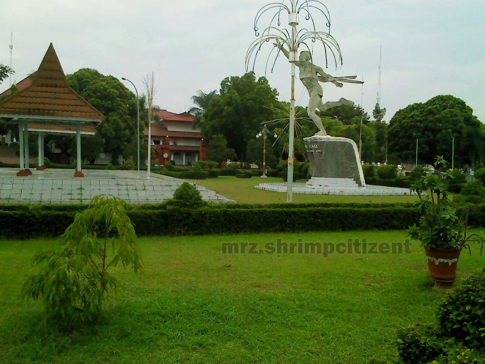 Taman Pataraksa Sumber - Kabupaten Cirebon 2