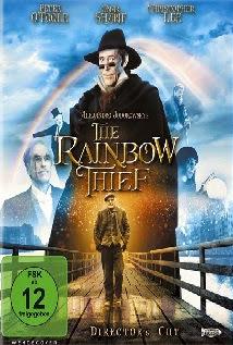 El ladrón del arcoiris (El ladrón del arco iris) <br><span class='font12 dBlock'><i>(The Rainbow Thief )</i></span>