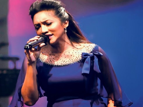 Konsert I Am Ziana Zain 27 September batal