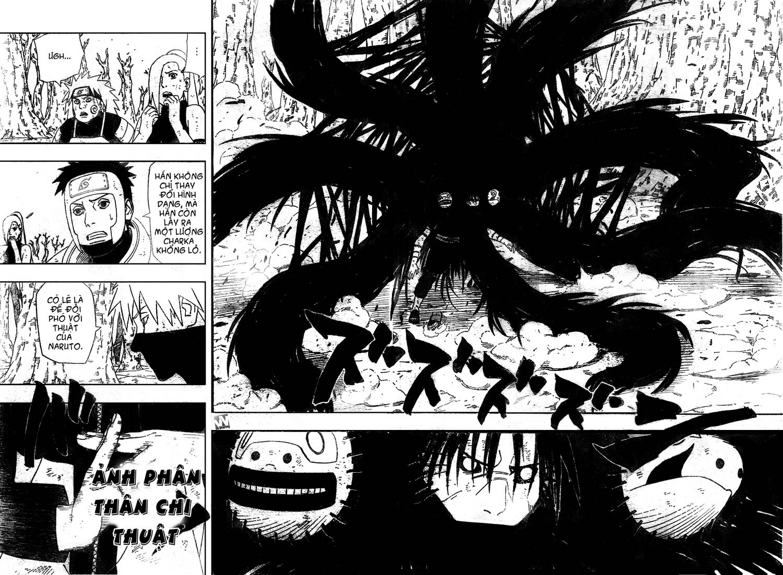 Naruto chap 341 Trang 4 - Mangak.info